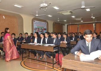 Conference/Seminar Hall @ BVIMSR