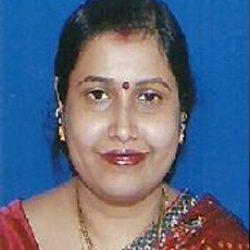 Prof. Priyeta Priyadarshini